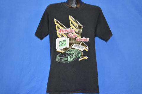 80s Winston Cup Series NASCAR t-shirt Large