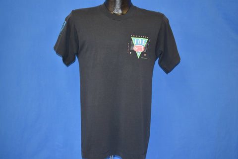 80s The Blade 10K Run Food Town Series t-shirt Small