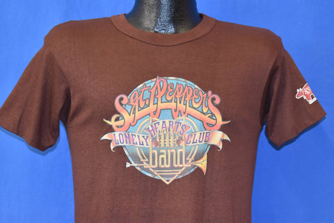 70s Sgt. Peppers Lonely Heart's Club Band Movie t-shirt Small