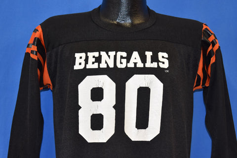 80s Cincinnati Bengals Collinsworth Jersey Youth Extra Large