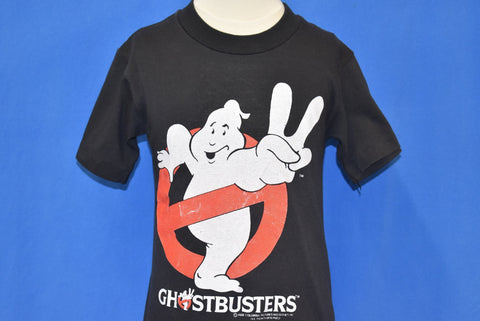 80s Ghostbusters II Movie Logo t-shirt Youth Medium