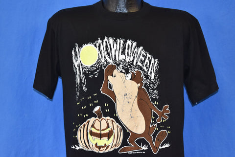 90s Howloween Tazmanian Devil Moon t-shirt Medium