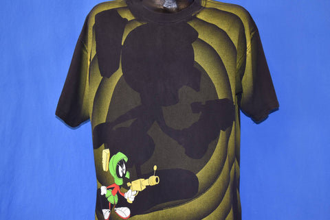 90s Looney Tunes Marvin the Martian t-shirt Extra Large