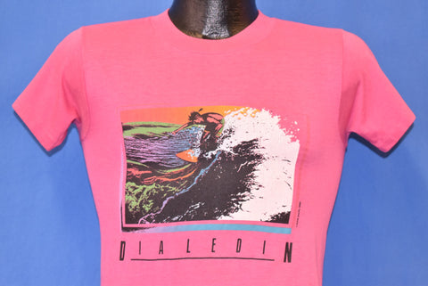 80s OP Ocean Pacific Surfing Dialed In t-shirt Youth Large