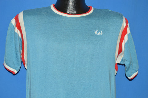 70s Rawlings Palace Inn Bob Nylon Jersey t-shirt Medium