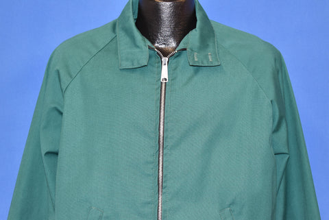 70s Fleetwood Sportswear Harrington Jacket Medium