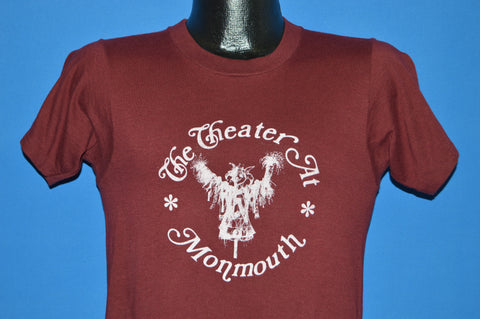 80s Theater At Monmouth t-shirt Small