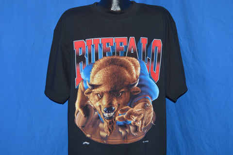 90s Buffalo Bills Two-Sided t-shirt Extra Large