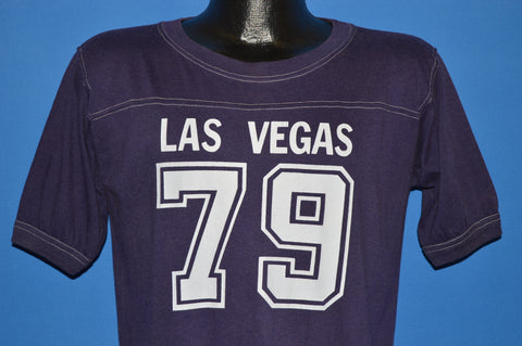 70s Las Vegas 1979 t-shirt Medium