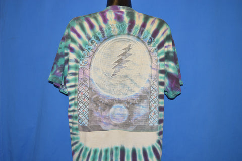 90s Grateful Dead 30 Years Anniversary t-shirt Extra Large