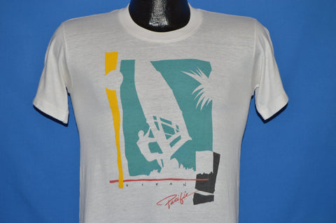 80s Ocean Pacific Wind Surfing t-shirt Youth Large