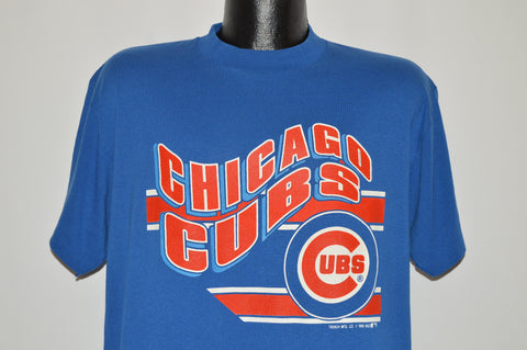 90s Chicago Cubs MLB Logo t-shirt Large