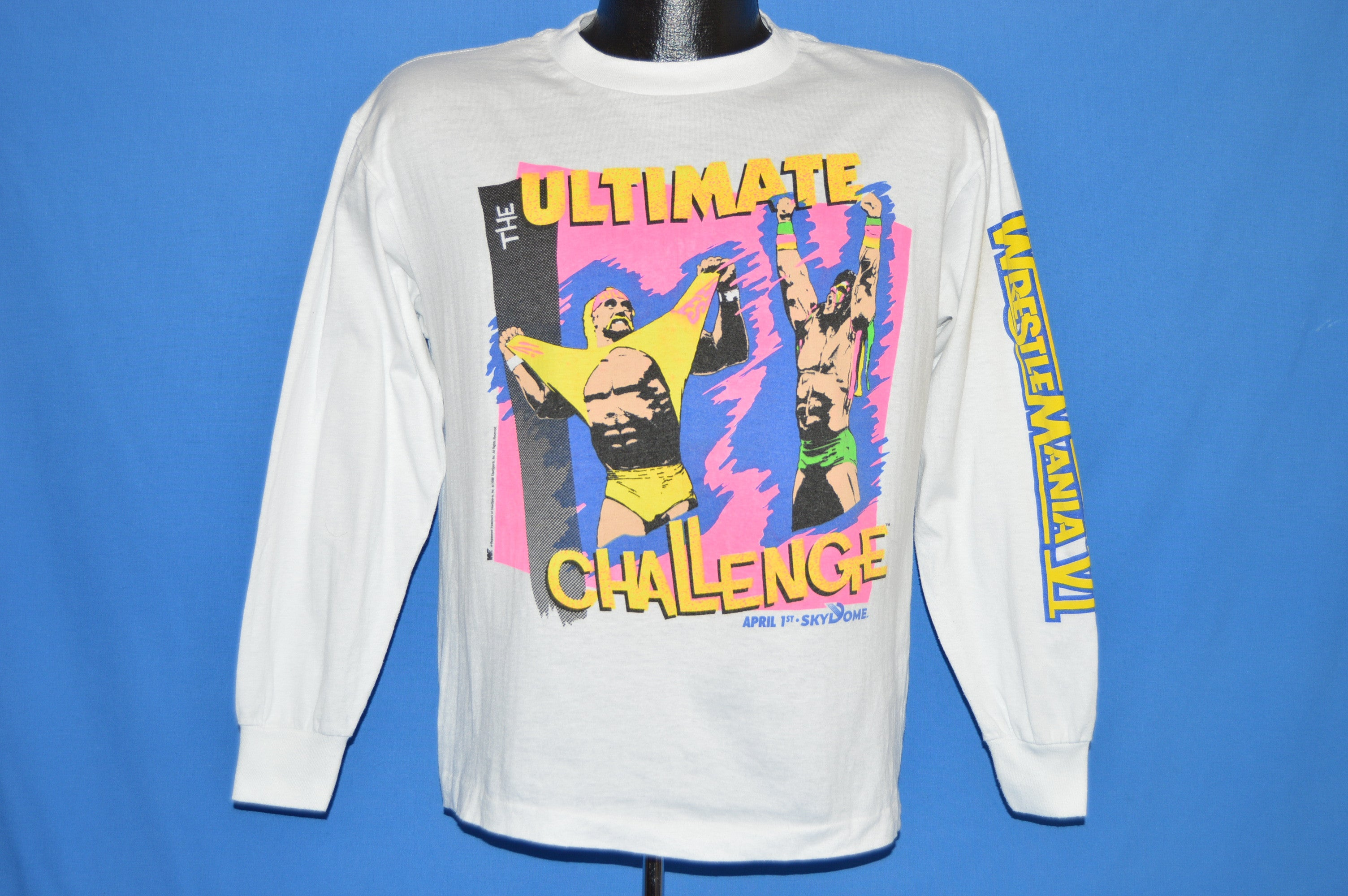t shirt hulk hogan