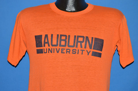 80s Auburn University Champion t-shirt Small
