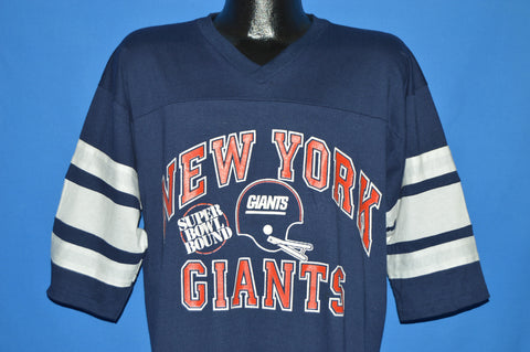80s New York Giants Super Bowl t-shirt Extra Large