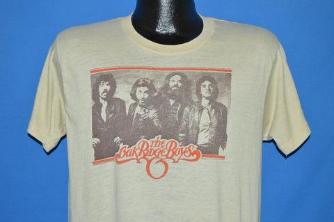 80s Oak Ridge Boys Country Music t-shirt Medium