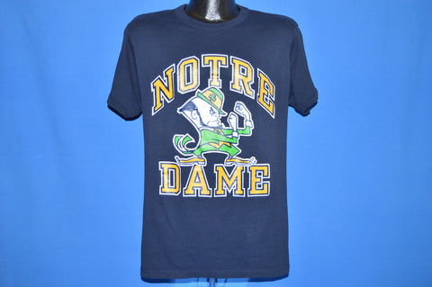 80s Notre Dame Fighting Irish Champion t-shirt Large
