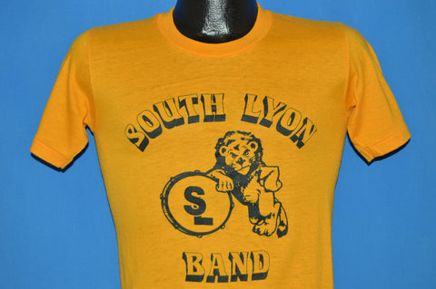 80s South Lyon Band t-shirt Extra Small