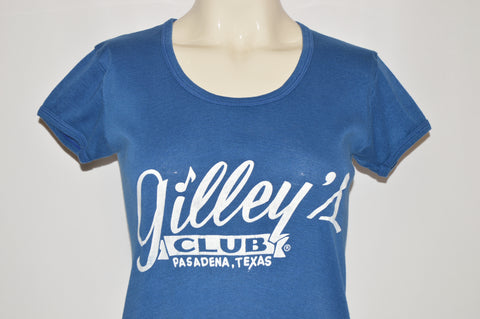 80s Gilley's Club Honky Pasadena Texas Women's shirt Medium