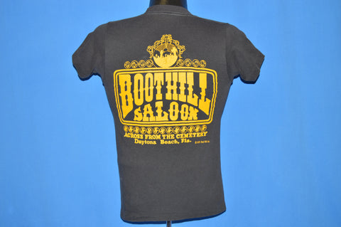 70s Boot Hill Saloon t-shirt Extra Small