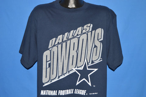 90s Dallas Cowboys t-shirt Extra Large