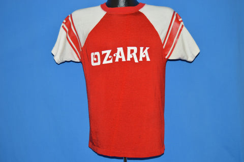 60s Ozark Champion Raglan Jersey t-shirt Medium