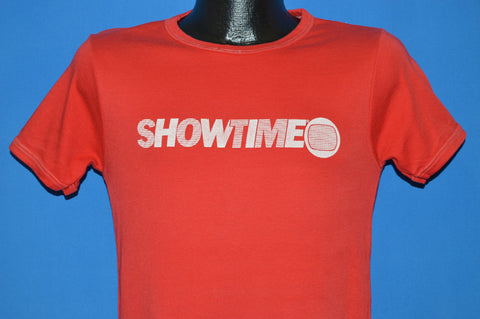 80s Showtime t-shirt Small