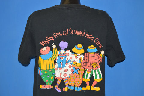 90s Ringling Bros And Barnum And Bailey t-shirt Extra Large