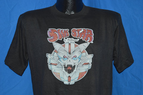 80s Sinistar by Williams Video Game t-shirt Large