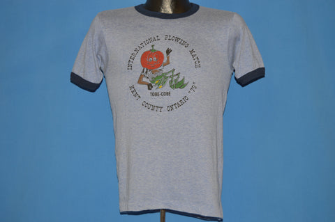 70s International Plowing Match Ontario 1979 t-shirt Small