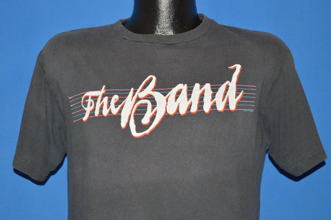 80s The Band Live in Concert t-shirt Medium