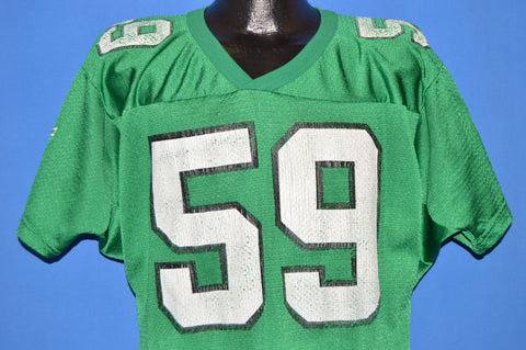 90s Philadelphia Eagles #59 Seth Joyner Football Jersey Large