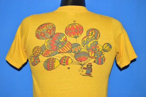 70s Balloon Salesman t-shirt Small