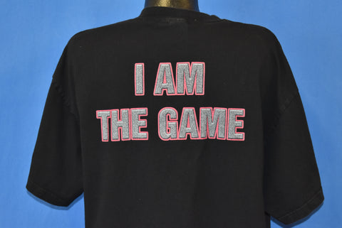 90s Triple H I Am The Game WWF Deadstock t-shirt XXL