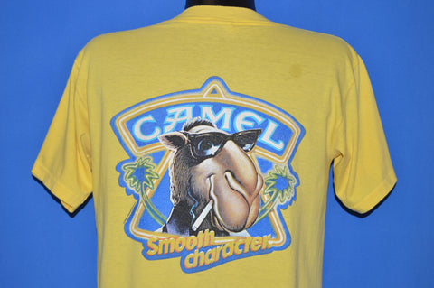 80s Joe Camel Cigarettes Smooth Character t-shirt Large