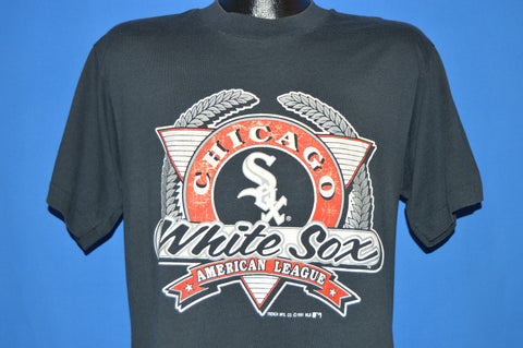 90s Chicago White Sox MLB Logo t-shirt Medium