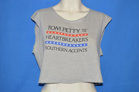 80s Tom Petty & The Heartbreakers 1985 Tour t-shirt Large