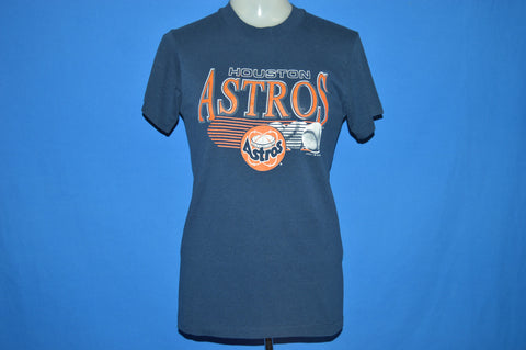 90s Houston Astros Astrodome t-shirt Youth Large