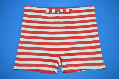 60s Seatcovers Pebble Beach Swim Trunks Shorts Small