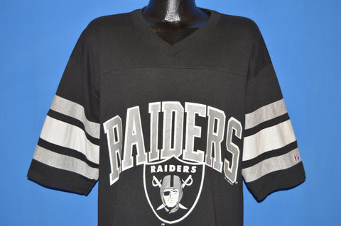 90s Los Angeles Raiders Jersey t-shirt Extra Large