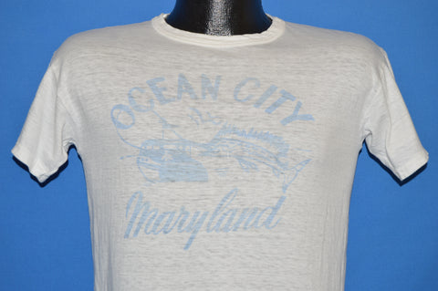 50s Ocean City Maryland t-shirt Small