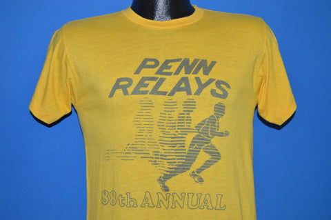 80s Penn Relays 1983 t-shirt Small