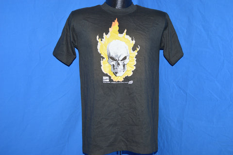 90s Ghost Rider Marvel Comics t-shirt Youth Extra-Large / Small