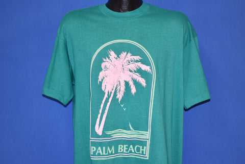 80s Palm Beach Florida Tourist Deadstock Extra Large