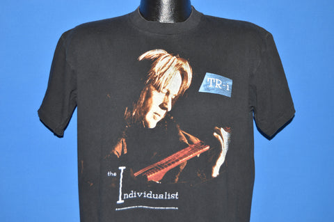 90s Todd Rundgren TR-i The Individualist t-shirt Large
