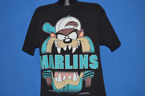 90s Florida Marlins Tasmanian Devil t-shirt Large