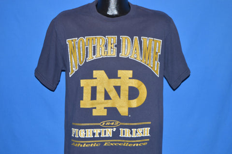 90s Notre Dame Fighting Irish t-shirt Medium