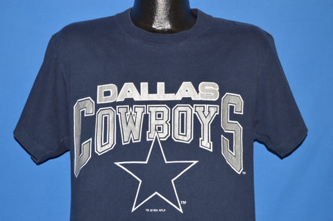 90s Dallas Cowboys t-shirt Medium