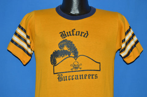 80s Buford Buccaneers t-shirt Small