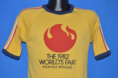 80s World's Fair 1982 Knoxville t-shirt Large